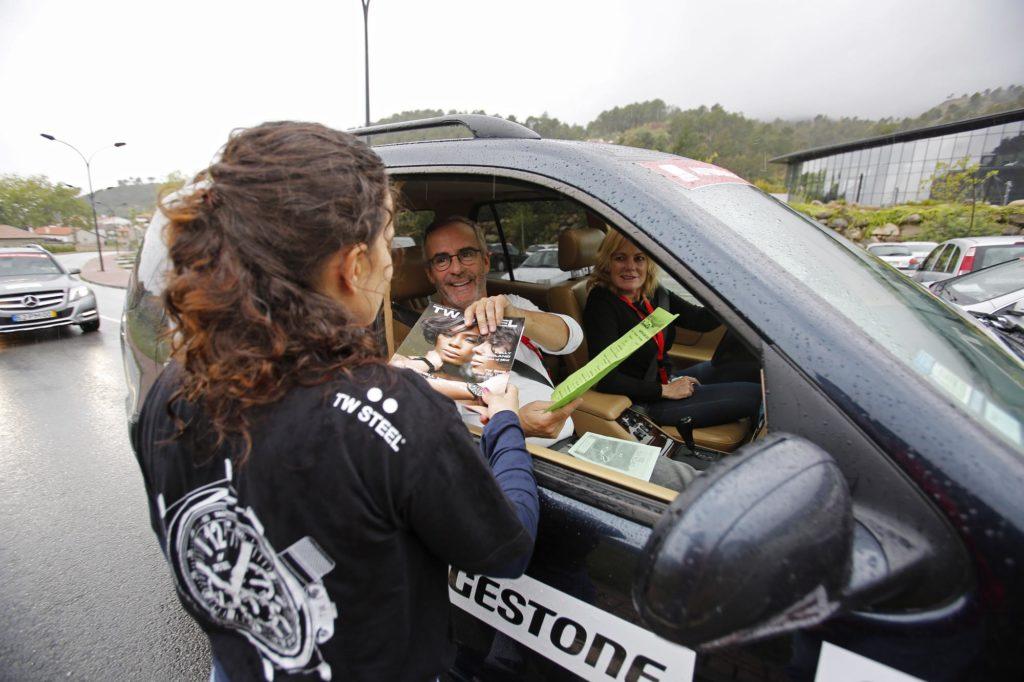 XIII Off Road Bridgestone ACP 2015