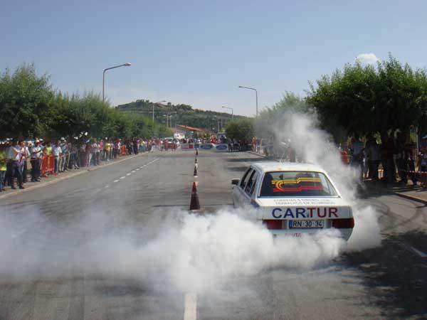 10º Slalom Castelo Rodrigo 2008 14