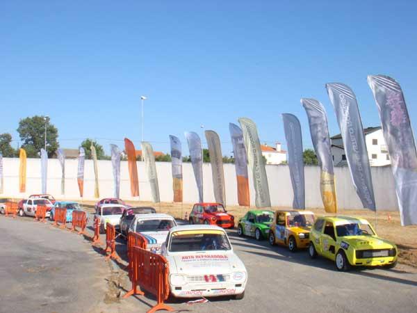 10º Slalom Castelo Rodrigo 2008 32