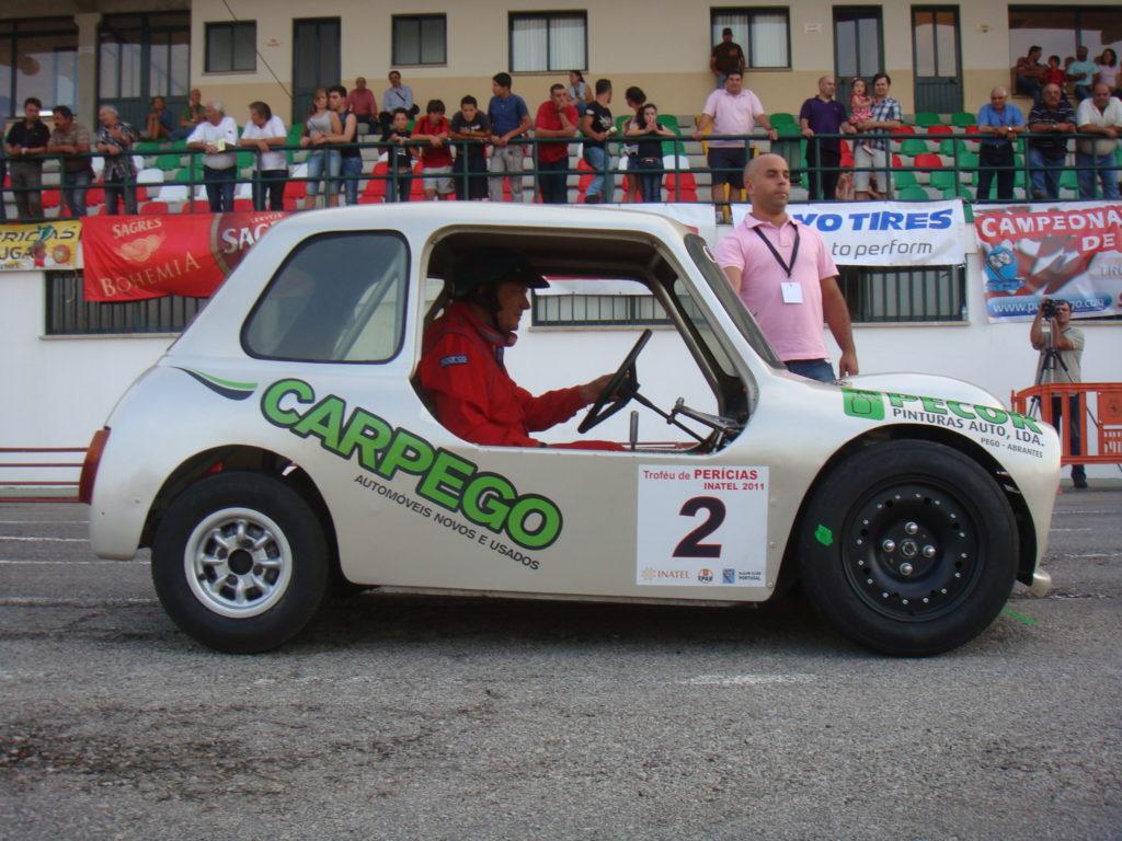 13º SLALOM Castelo Rodrigo 2011 1