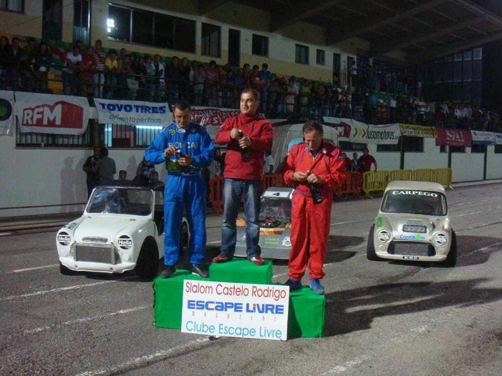 13º SLALOM Castelo Rodrigo 2011 11