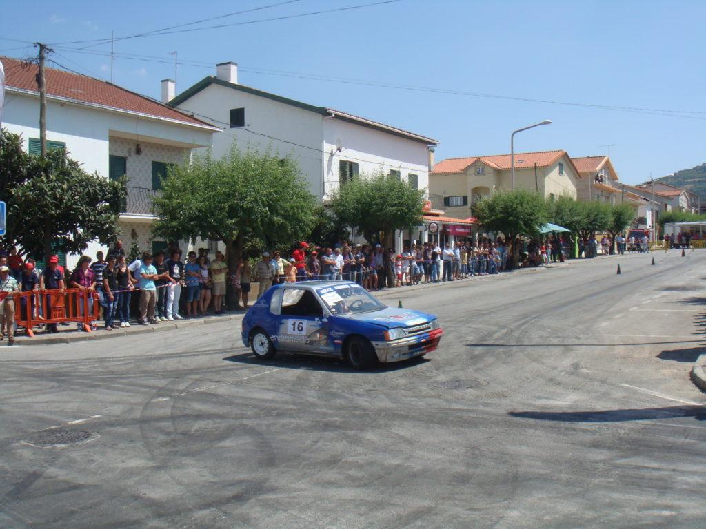 13º SLALOM Castelo Rodrigo 2011 12