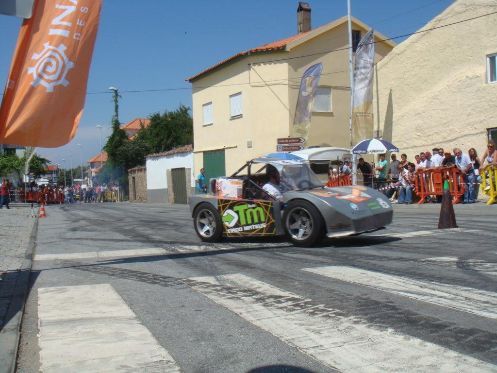 13º SLALOM Castelo Rodrigo 2011 13