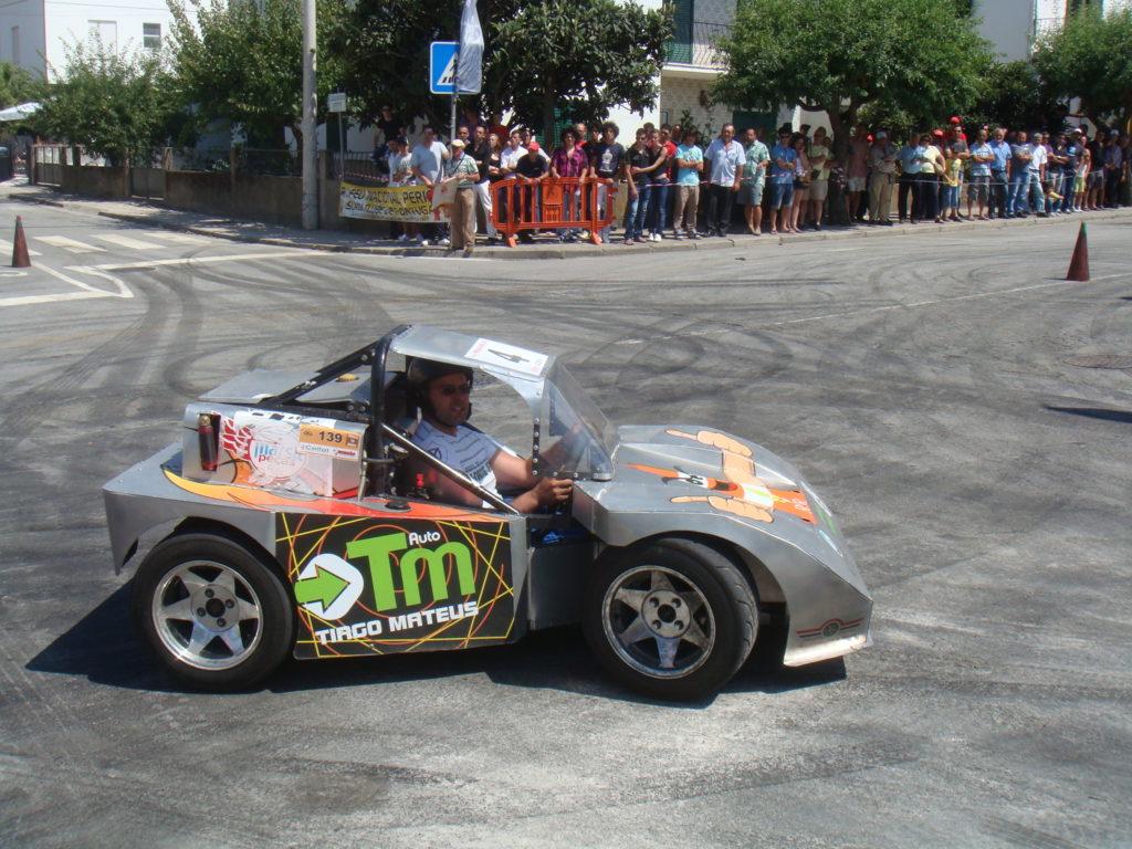 13º SLALOM Castelo Rodrigo 2011 16