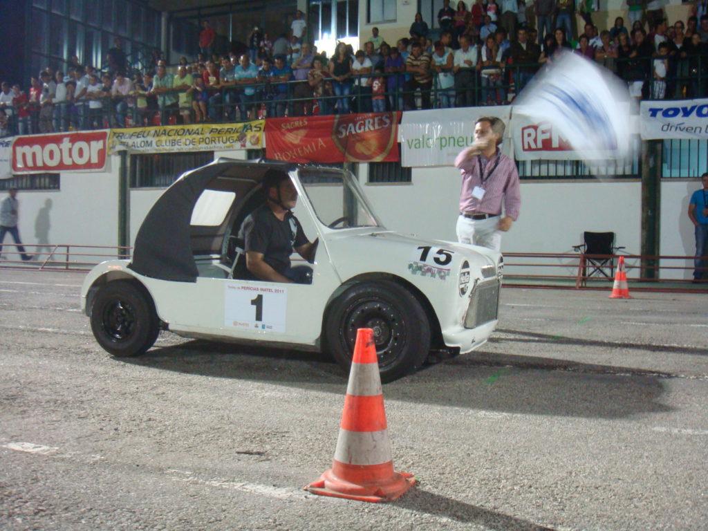 13º SLALOM Castelo Rodrigo 2011 2