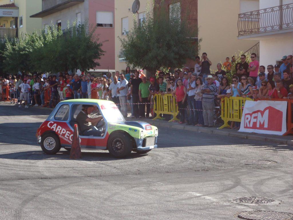 14º Slalom Castelo Rodrigo 2012 14