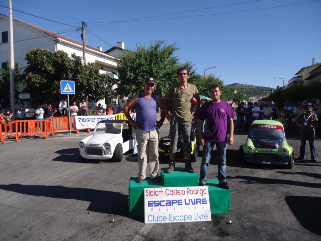 14º Slalom Castelo Rodrigo 2012 16