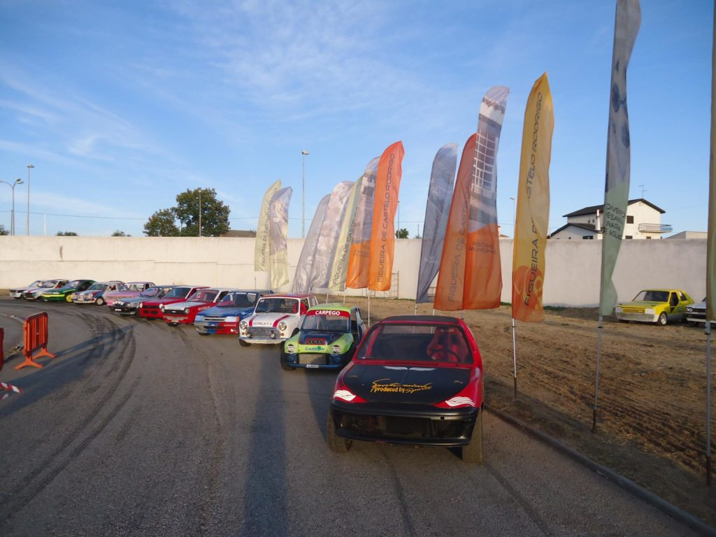 14º Slalom Castelo Rodrigo 2012 4