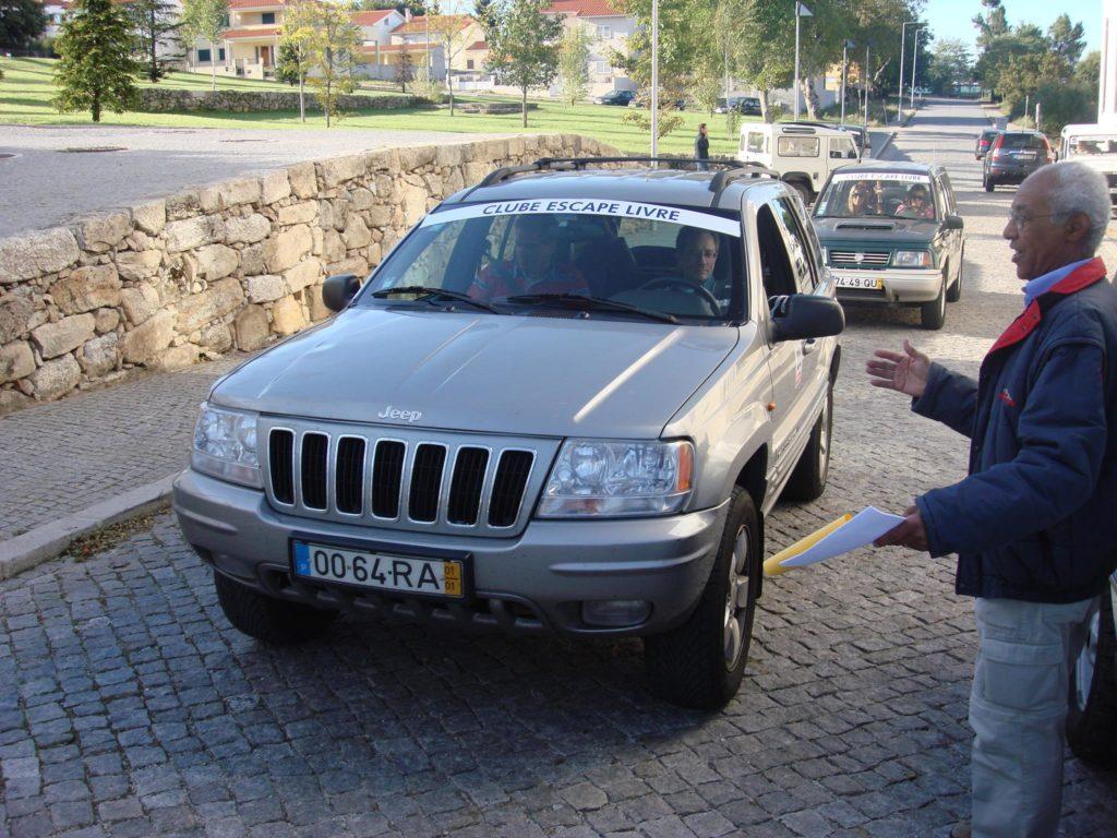 2º Passeio TT dos Juizes Portugueses 2008 19