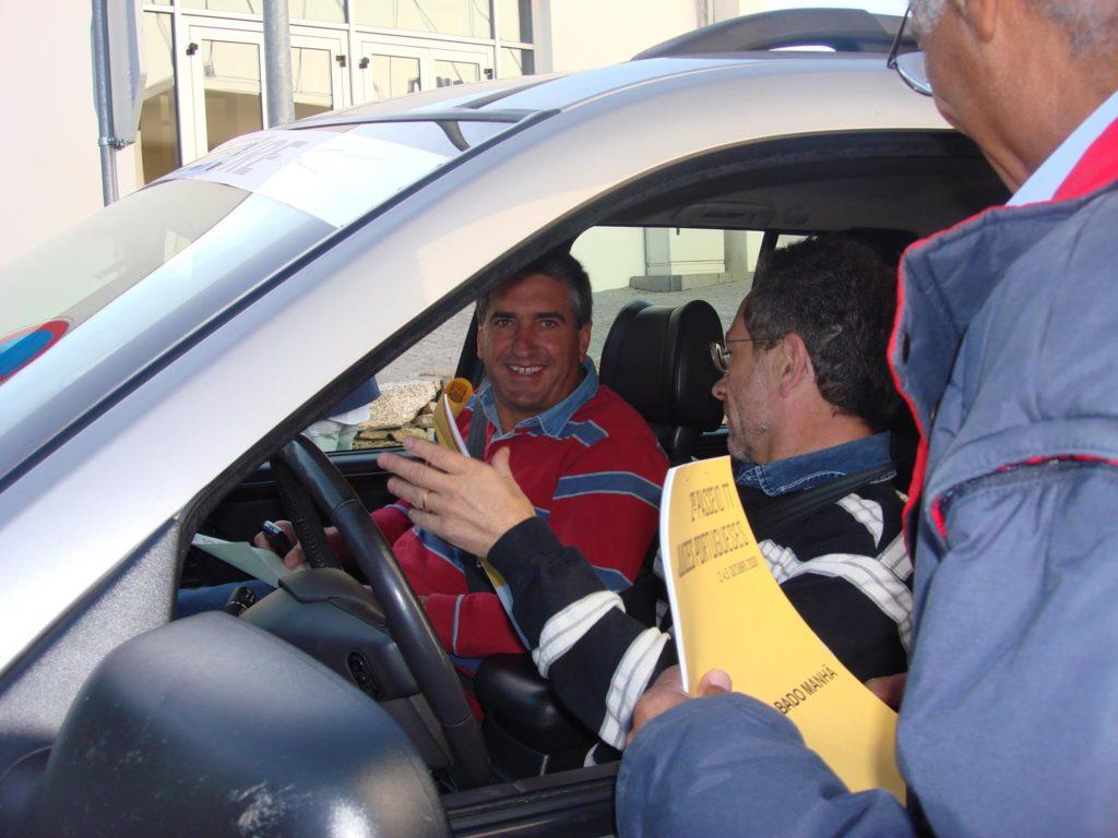2º Passeio TT dos Juizes Portugueses 2008 20