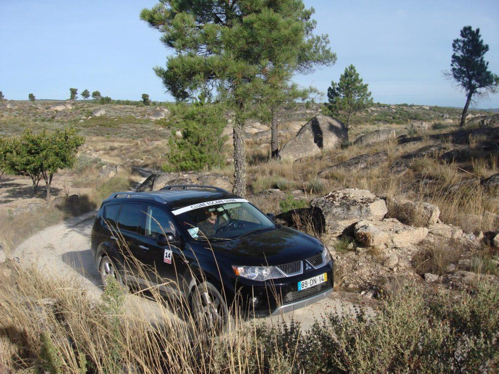 2º Passeio TT dos Juizes Portugueses 2008 34