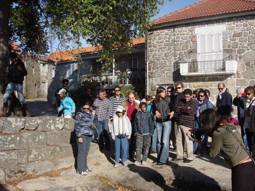 2º Passeio TT dos Juizes Portugueses 2008 36