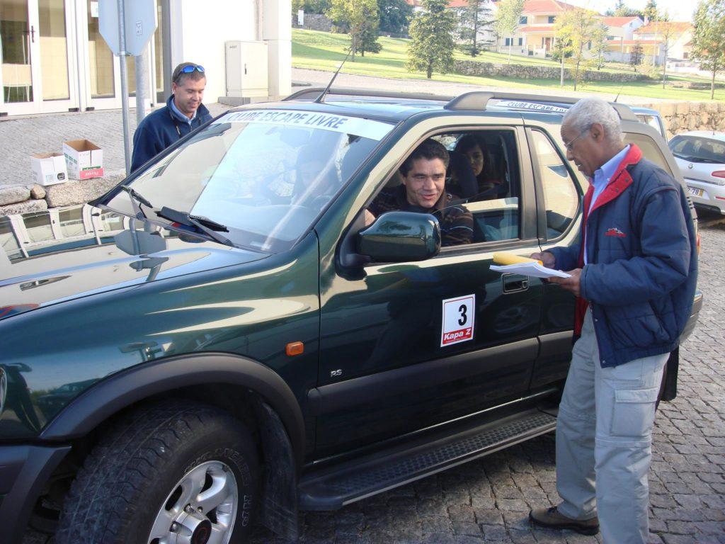2º Passeio TT dos Juizes Portugueses 2008 4
