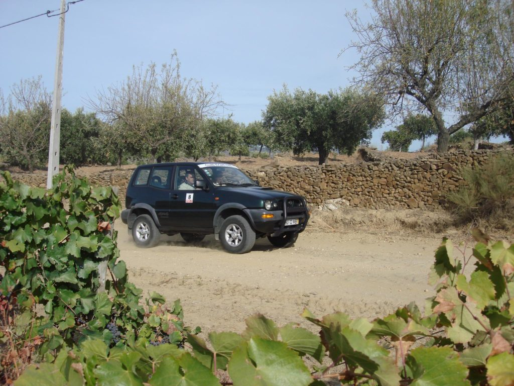 2º Passeio TT dos Juizes Portugueses 2008 45