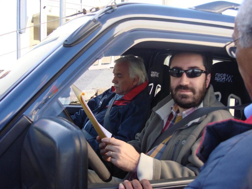 2º Passeio TT dos Juizes Portugueses 2008 8