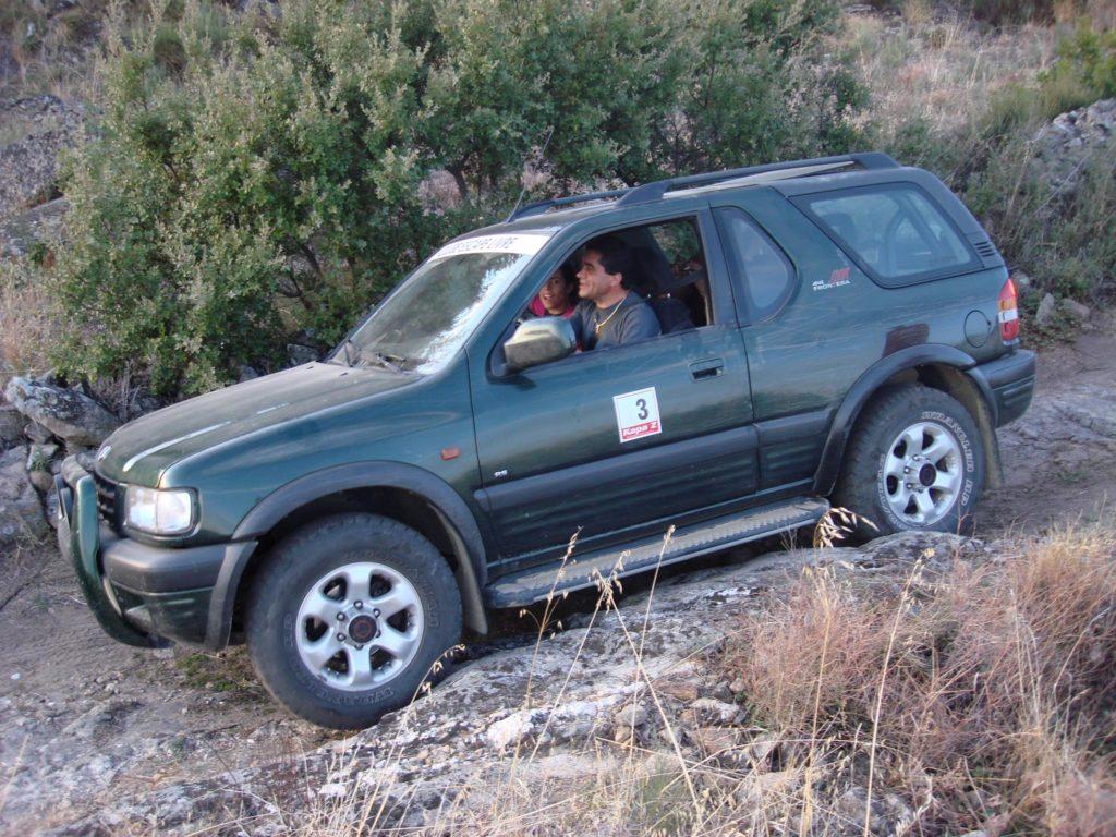 2º Passeio TT dos Juizes Portugueses 2008 97