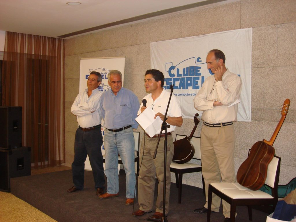 2º Passeio TT dos Juizes Portugueses 2008 99