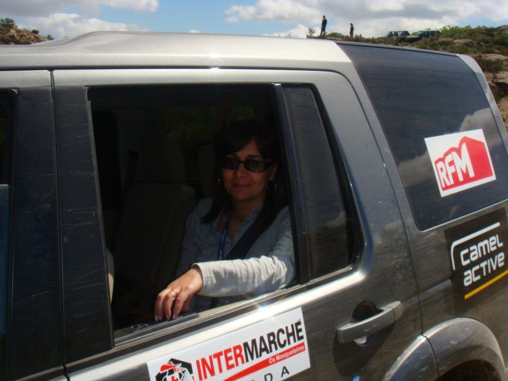 20ª Land Rover Rota Histórica 2009 33