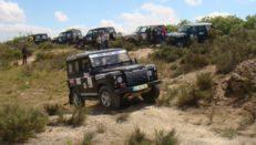 20ª Land Rover Rota Histórica 2009 39