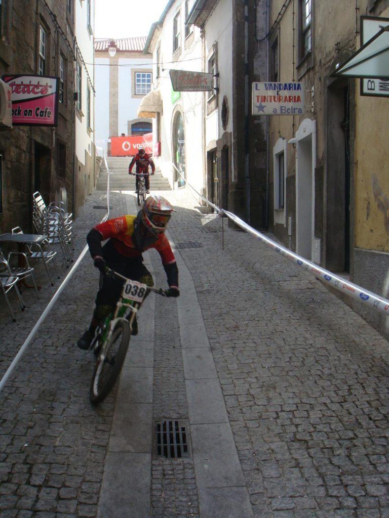 3º Downhill Guarda 2010 12
