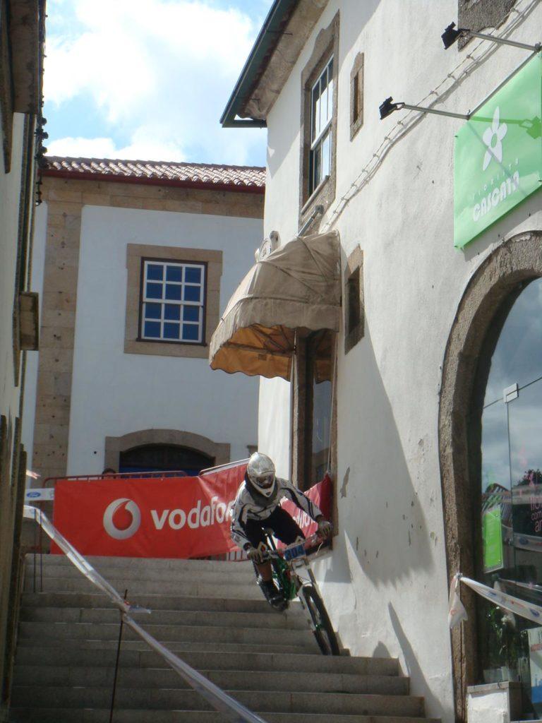 3º Downhill Guarda 2010 14