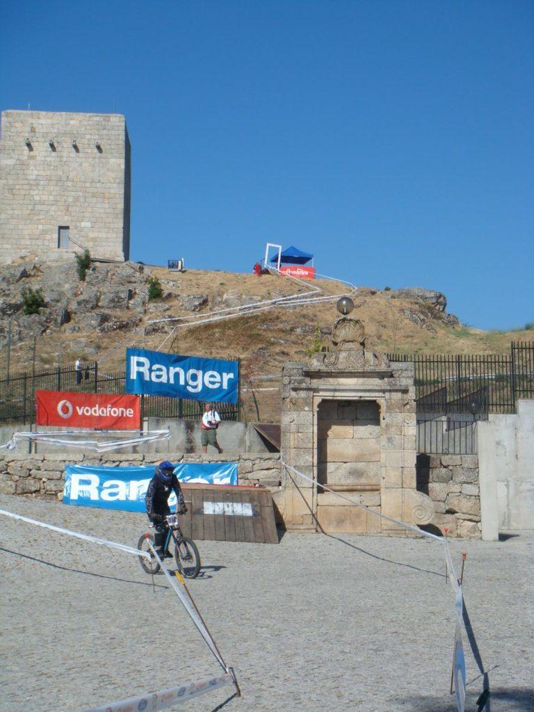3º Downhill Guarda 2010 2