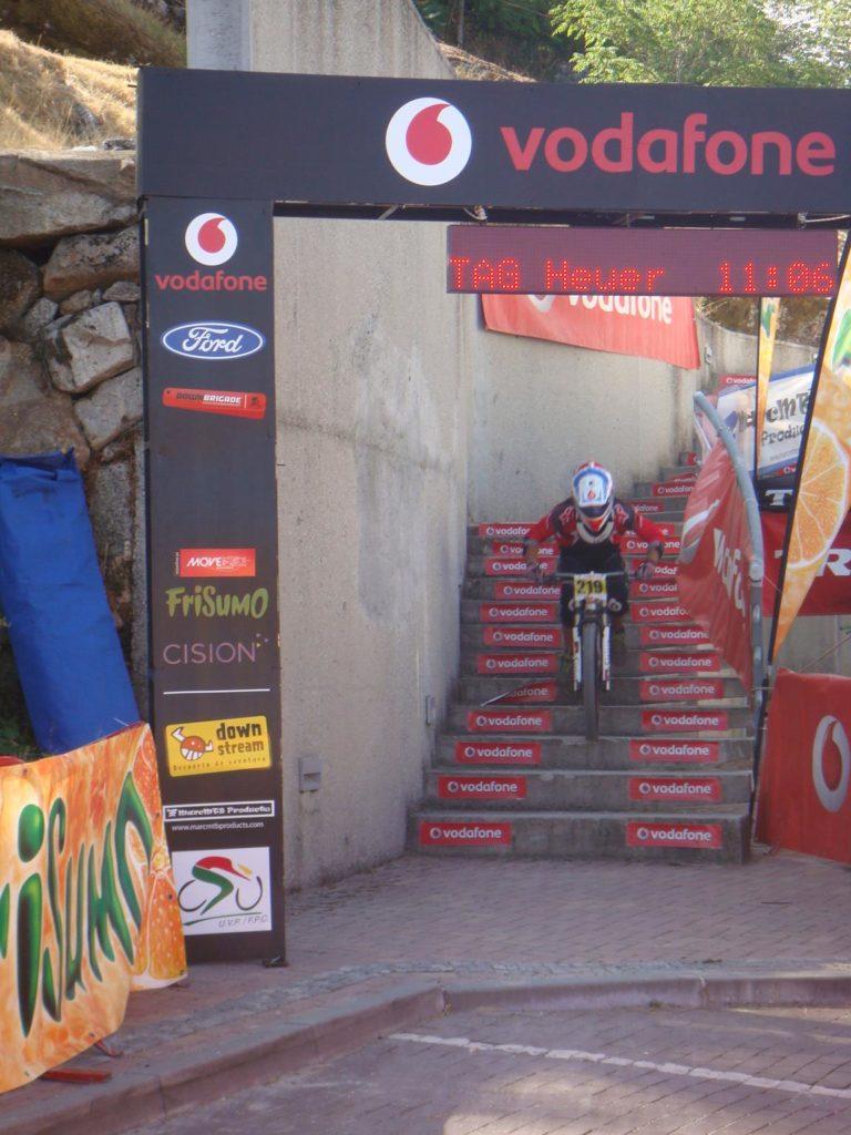 3º Downhill Guarda 2010 4