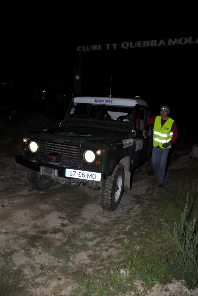 4ª Aventura Land Rover 2007 12