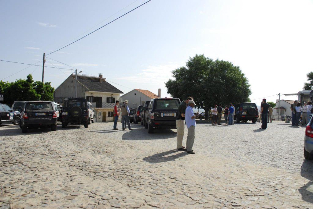 4ª Aventura Land Rover 2007 13