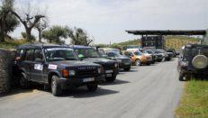 4ª Aventura Land Rover 2007 20