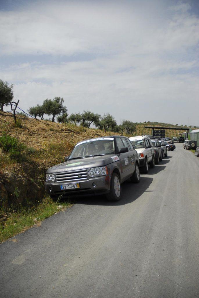 4ª Aventura Land Rover 2007 23