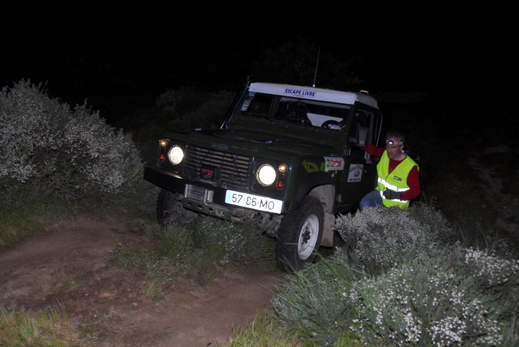 4ª Aventura Land Rover 2007 3