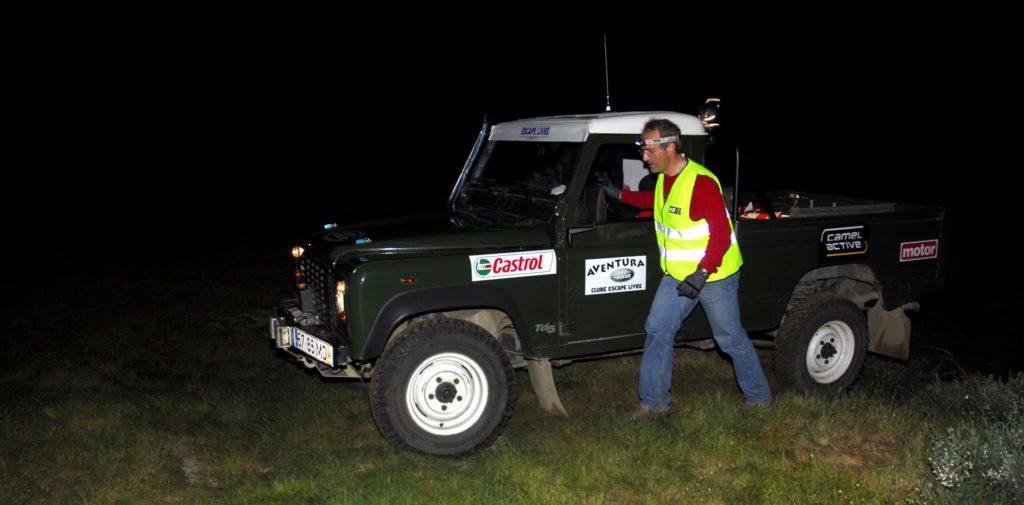 4ª Aventura Land Rover 2007 5