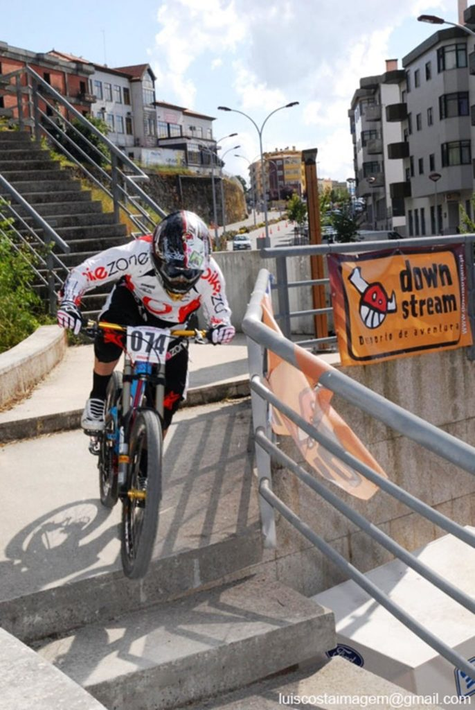 4º Downhill da Guarda 2011 1
