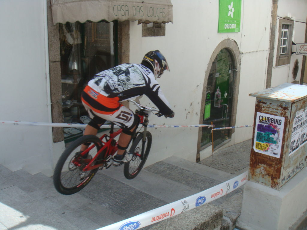 4º Downhill da Guarda 2011 8