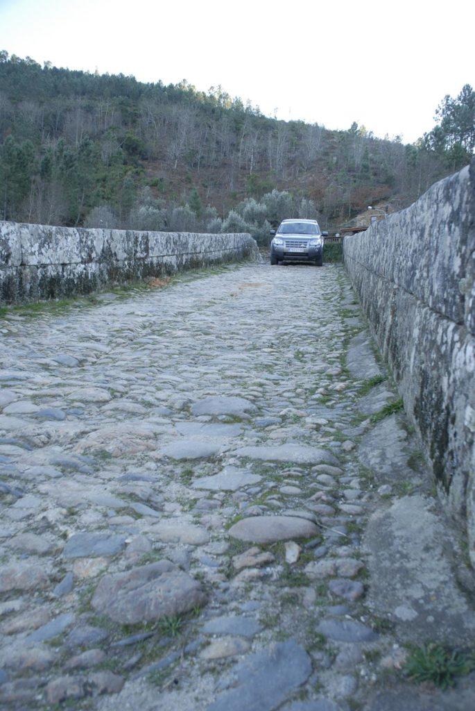 5ª Aventura Land Rover 2008 13