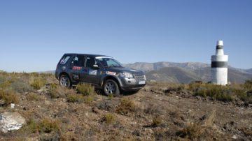 5ª Aventura Land Rover 2008 3