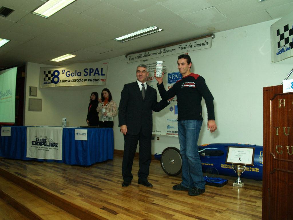 8ª Gala SPAL 2006 1