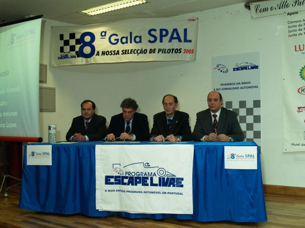 8ª Gala SPAL 2006 6