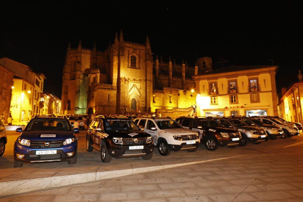 Aventura Dacia 4X2 Aldeias Históricas 2014 11