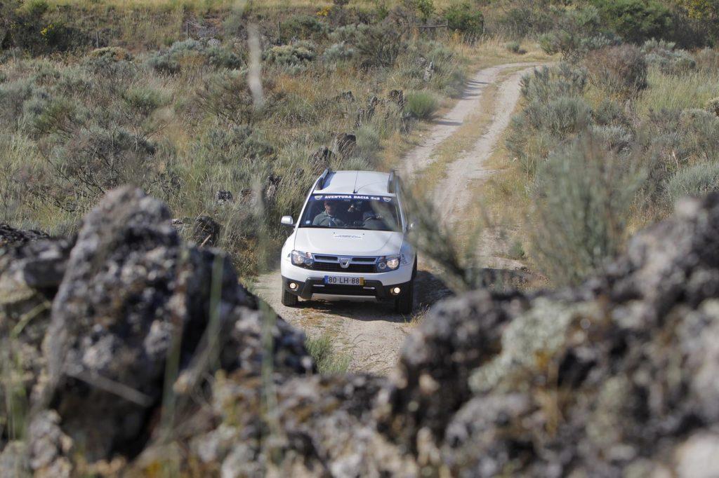 Aventura Dacia 4X2 Aldeias Históricas 2014 18