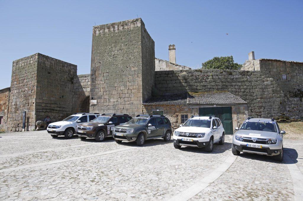 Aventura Dacia 4X2 Aldeias Históricas 2014 24