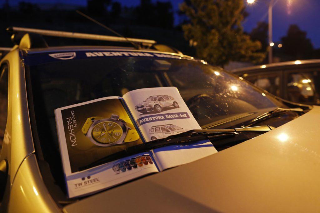 Aventura Dacia 4X2 Aldeias Históricas 2014 3