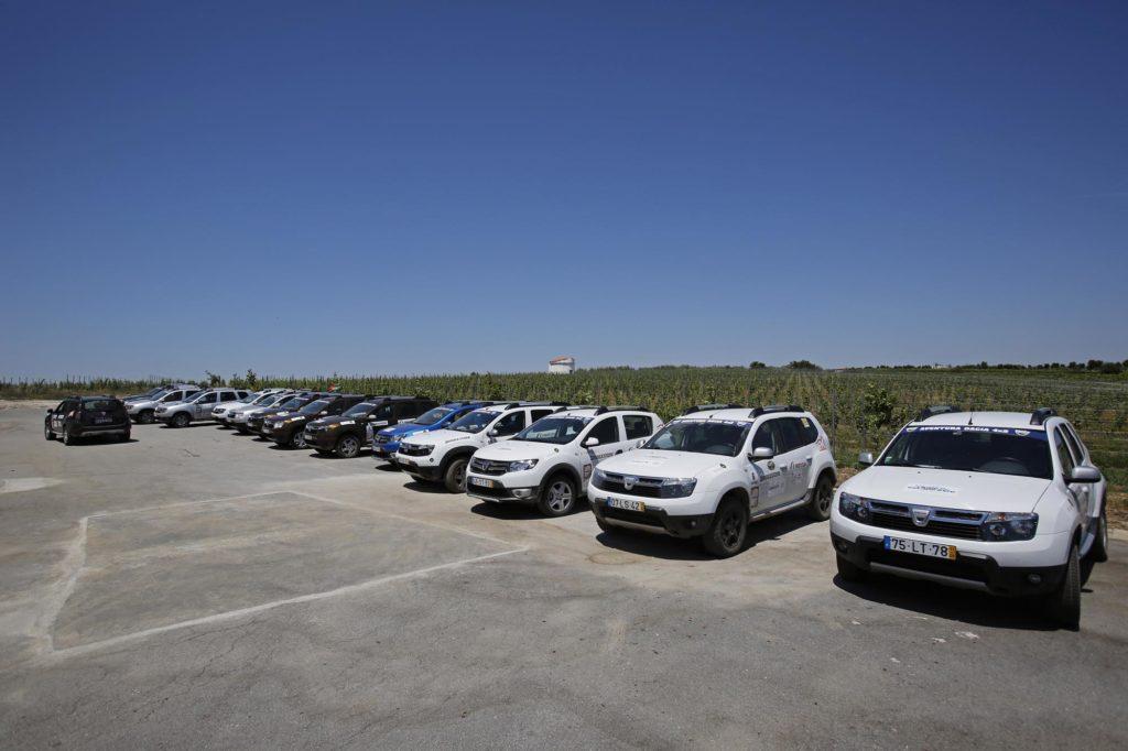 Aventura Dacia 4X2 Aldeias Históricas 2014 31