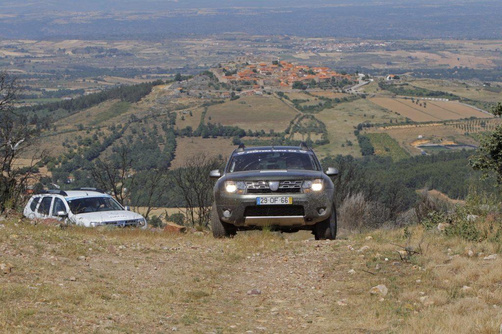 Aventura Dacia 4X2 Aldeias Históricas 2014 38