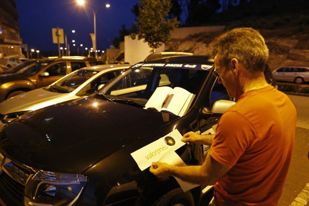 Aventura Dacia 4X2 Aldeias Históricas 2014 4