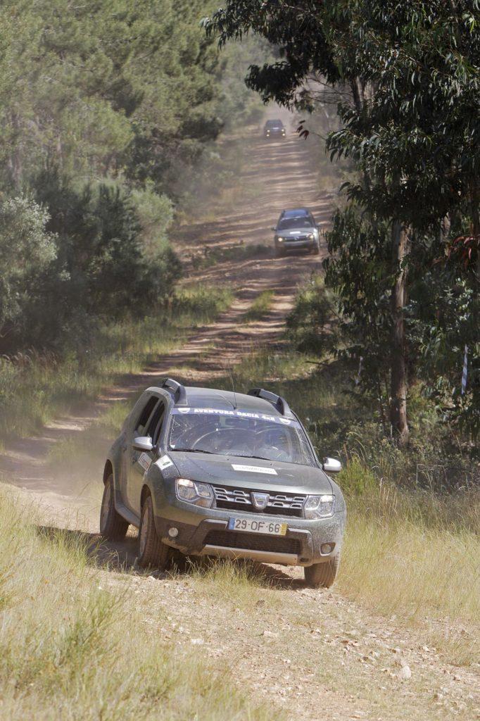 Aventura Dacia 4X2 Aldeias Históricas 2014 40