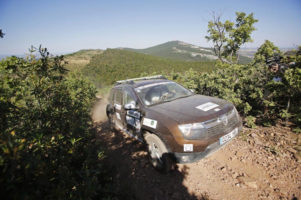 Aventura Dacia 4X2 Aldeias Históricas 2014 41