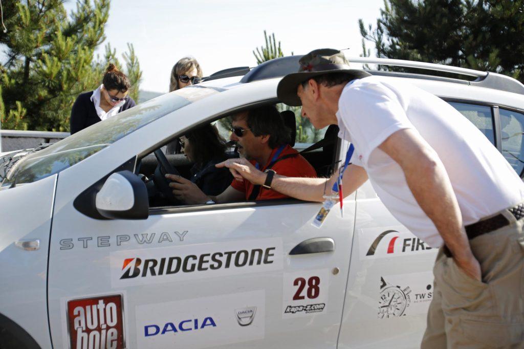 Aventura Dacia 4X2 Aldeias Históricas 2014 47