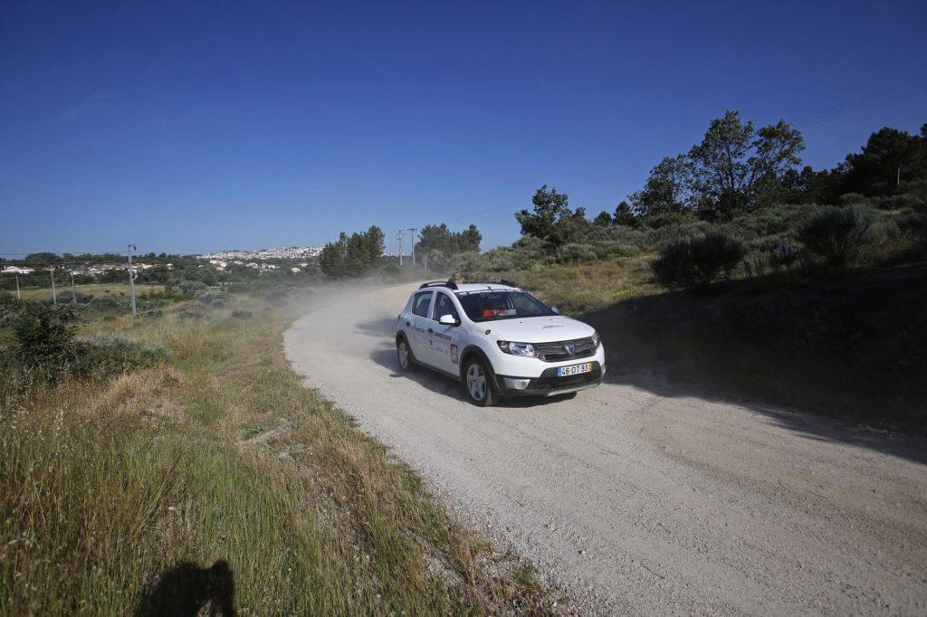 Aventura Dacia 4X2 Aldeias Históricas 2014 48